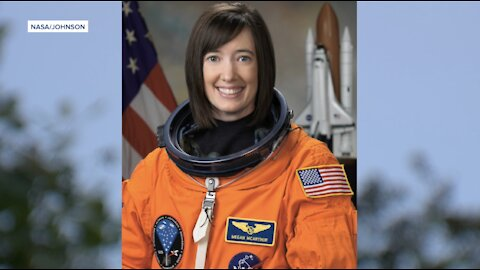 UCSD alum piloting NASA's mission to International Space Station