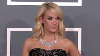 Carrie Underwood bringing 'Cry Pretty 360' tour to Little Caesars Arena - Video