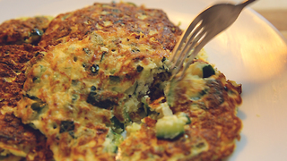 Let's Make: Heavenly Zucchini Hashbrowns - Video