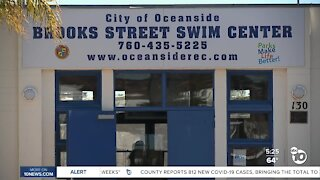 Controversy over proposed Oceanside pool closure