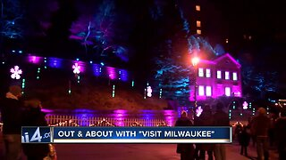 Festive weekend events around Milwaukee you can't miss