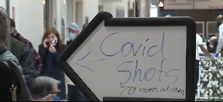 VA offering walk-in COVID vaccines
