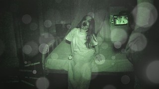 10 Paranormal Photos Explained - Video