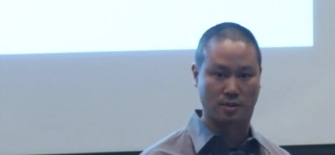 New lawsuits filed in connection to Tony Hsieh's estate
