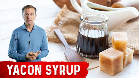 Yacon Syrup is Not Keto