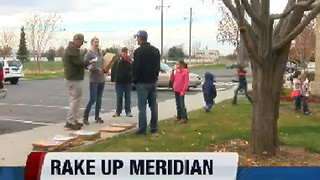 Rake Up Meridian - Video