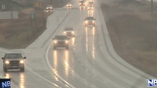 WI drivers should expect delays, wintry mix on roads this Thanksgiving - Video