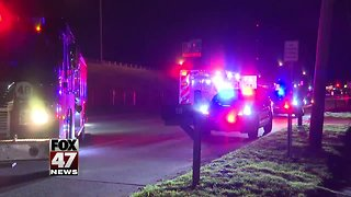 Woman stabbed to death in her Lansing Township home