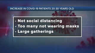 Ask Dr. Nandi: Answers to new questions about COVID-19
