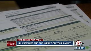 What impact could the IPL rate hike could have on your family? - Video