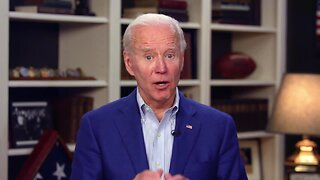 Charles Benson's full interview with Joe Biden