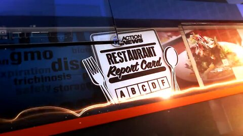 It's Restaurant Report Card time! What's up Wixom?