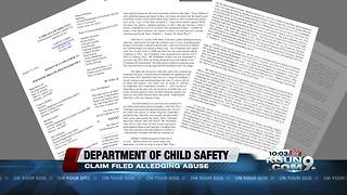 Department of Child Safety - Video