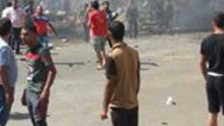 Second Deadly Car Bomb Within Hours Hits Central Baghdad - Video