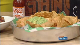 Baltimore County Restaurant Week - Nacho Mamas