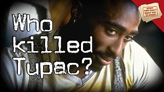 Stuff They Don't Want You To Know: Who Killed Tupac?