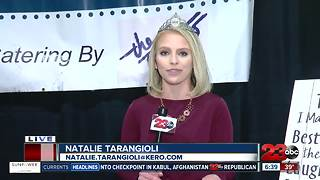 Bridal Show at the Kern County Fairgrounds - Video