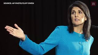 5 facts about Nikki Haley | Rare News - Video