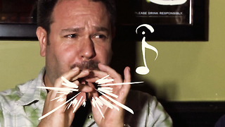 Psychological Warfare with Straw Instruments