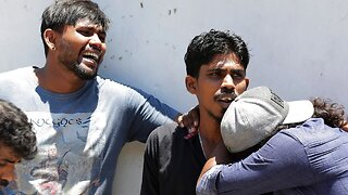 Church Bombings In Sri Lanka Kill 156