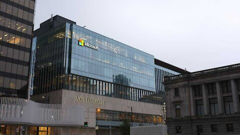 Microsoft Has Hundreds Of Jobs Available In Canada & You Only Need A Bachelor's For Some