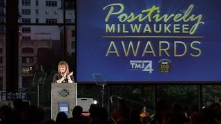 Positively Milwaukee Awards 2017 - Video