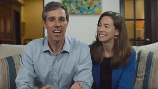 Beto O'Rourke Announces 2020 Presidential Campaign in Video with Wife Amy