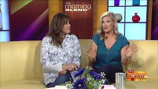 Molly and Tiffany with the Buzz for July 25! - Video