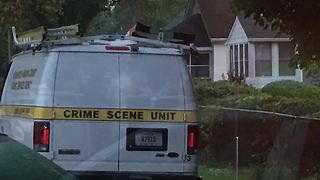 Man found shot dead on Indy's northeast side - Video