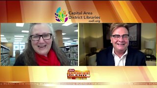Capital Area District Libraries - 12/15/20