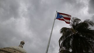 Puerto Rico's Governor Fires Emergency Director