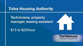 Who's Hiring: Tulsa Housing Authority