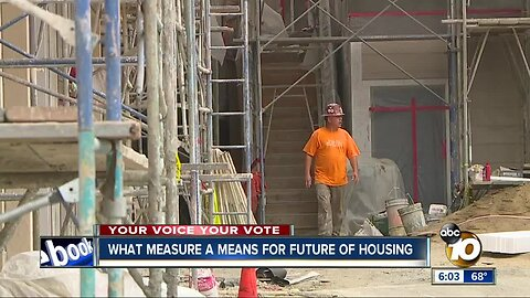 What measure A means for future of housing