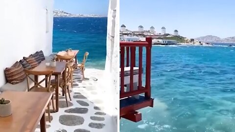 It's time to add Mykonos to your Bucket List!
