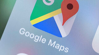 New Google Maps feature alerts users to 'Speed Traps'