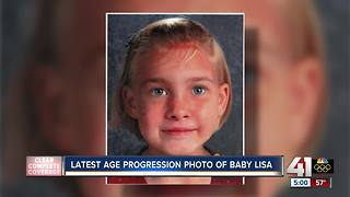 Baby Lisa's parents not giving up hope - Video
