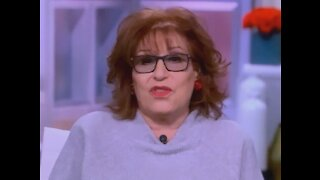 """Joy Behar Says """"Ignore Everything"""" Related to Cuomo Sexual Assault Allegations"""