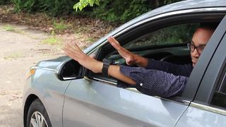 Fill video: What gun owners should do during a traffic stop - Video