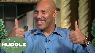 Should We Start IGNORING LaVar Ball?? -The Huddle - Video