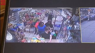 Woman Accuses 9-Year-Old of 'Sexual Assault,' Then the Surveillance Video Comes Out