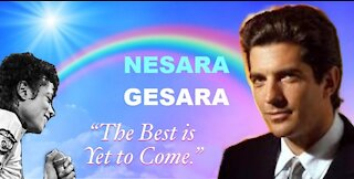 What is NESARA / GESARA? The JFK Jr. Connection explained