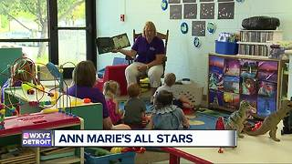Ann Marie's All Stars: Ms. Vicki Tucker - Video