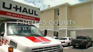 Group pushing for affordable housing in Pinellas | Digital Short - Video