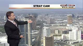 13 First Alert Weather for Aug. 5 - Video