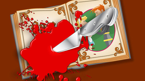 HowStuffWorks Animations: Dark Fairy Tales