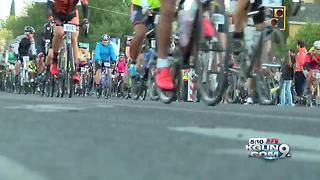 Tucson ranked 2nd most dangerous city for cyclists - Video