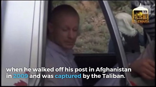 Bowe Bergdahl receives no prison time