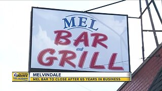 Downriver bar to close after 65 years in business