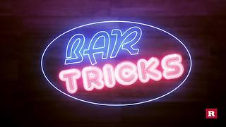 Bar Tricks Alternating Shots | Rare Life - Video