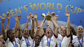 Judge Dismisses Unequal Pay Claim By U.S. Women's National Soccer Team
